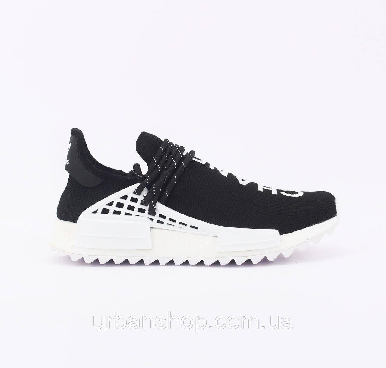 check out 79644 d10c6 Взуття Adidas Chanel x adidas Originals Pharrell Williams Hu NMD 44