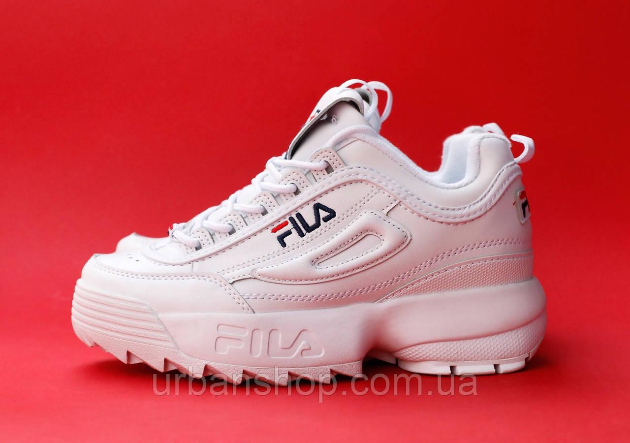 Взуття FILA Fila DISRUPTOR II 36