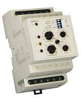 HRN-41, HRN-42 - реле контроля напряжения. Обзор моделей реле контроля напряжения
