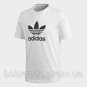 Спортивная мужская футболка Adidas TREFOIL