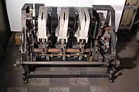 Автоматический выключатель АВМ 20 1500А