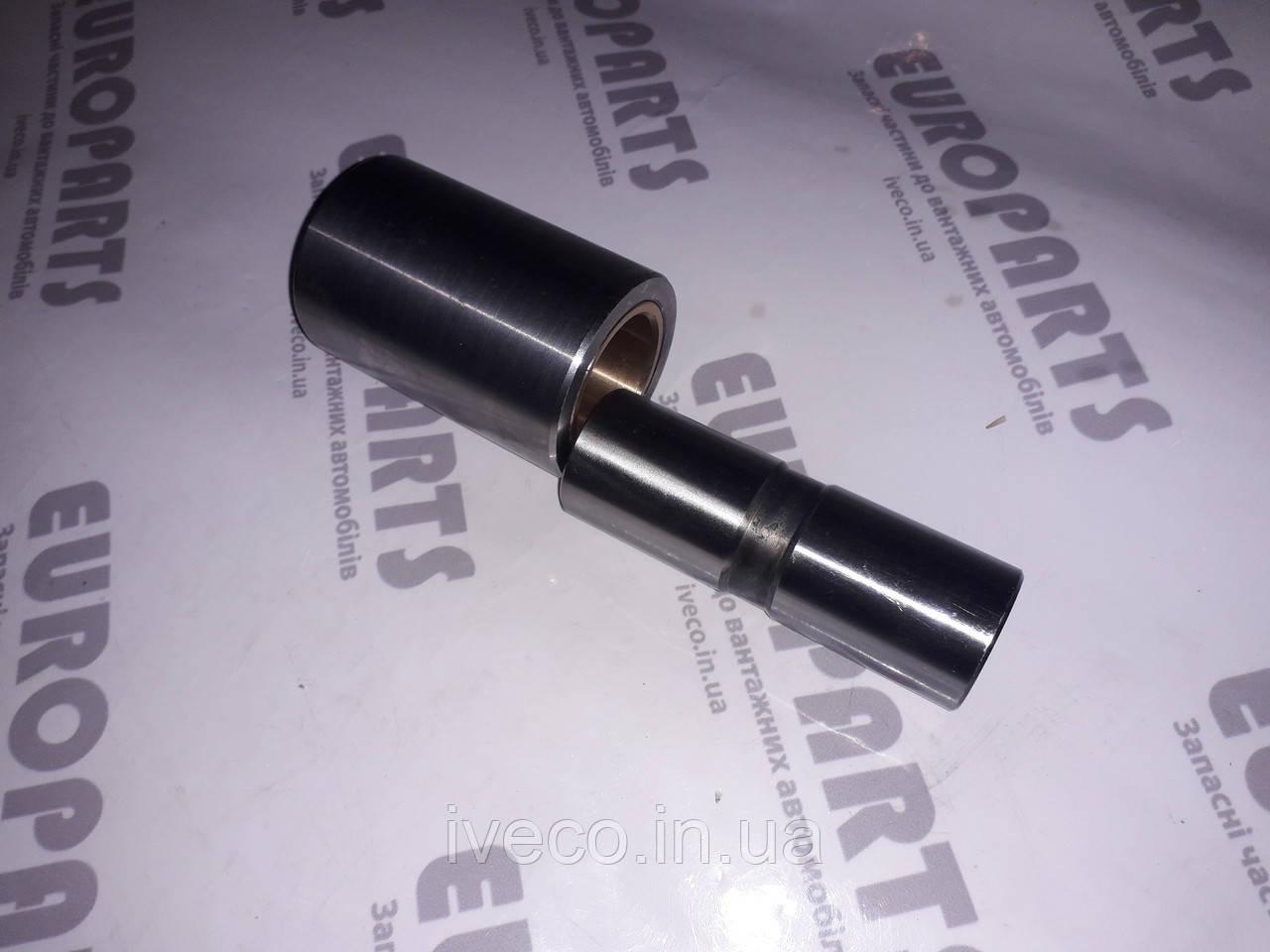 Втулка рессоры задняя, палец  ASTRA HD8 [4x2/4x4/6x4/6x6/8x4] 720231 Errevi 183537