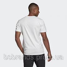 Мужская футболка adidas EMBLEM (АРТИКУЛ:DV3100), фото 2