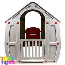 Детский игровой домик Tobi Toys, фото 3