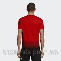 Мужская футболка adidas MANCHESTER UNITED HOME(АРТИКУЛ:CG0040), фото 2