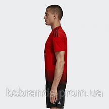 Мужская футболка adidas MANCHESTER UNITED HOME(АРТИКУЛ:CG0040), фото 3