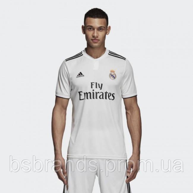 Мужская футболка adidas REAL MADRID HOME(АРТИКУЛ:DH3372)