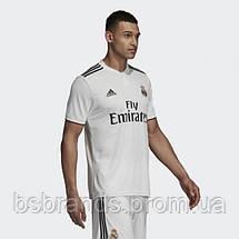 Мужская футболка adidas REAL MADRID HOME(АРТИКУЛ:DH3372), фото 2