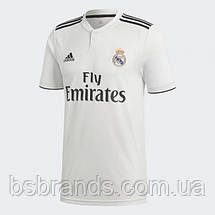 Мужская футболка adidas REAL MADRID HOME(АРТИКУЛ:DH3372), фото 3