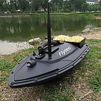 Кораблик для рыбалки FLYTEC - 2011-5 катер для завоза прикормки и снастей 2021