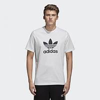 Мужская футболка adidas ADICOLOR TREFOIL(АРТИКУЛ:CW0710)