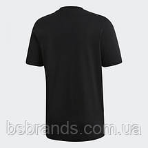 Мужская футболка adidas ADICOLOR TREFOIL(АРТИКУЛ:CW0709) (2020/1), фото 3