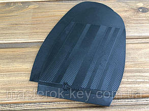 Профилактика формованная MICHELIN Франция XA002 CITY размер 45-47 цвет черный