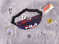 Поясна сумка FILA ., фото 1