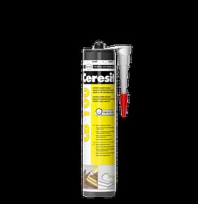 Акриловый монтажный клей Ceresit CB100 (400 г)