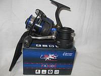 Катушка LEGEND FISHING GEAR FX 3000  5+1п
