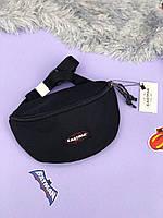 Поясна сумка EASTPAK black, фото 1