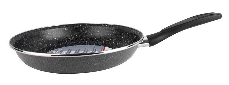 Сковорода Vitrinor Gransasso Ø24см с антипригарным покрытием