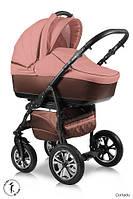 Детская универсальная коляска 2 в 1 Ajax Glory Cortado
