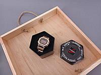 Годинник G - Shock pink gold, фото 1