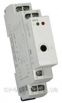 HRN-55, HRN-55N, HRN-57, НRN-57N - реле контроля последовательности и выпадения фаз