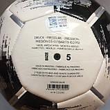 Мяч футбольный Adidas Team Glider CZ2230 (размер 5), фото 8