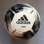 Мяч футбольный Adidas Team Glider CZ2230 (размер 5), фото 6