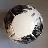 Мяч футбольный ADIDAS TEAM GLIDER CZ2230 (размер 4), фото 2