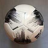 Мяч футбольный ADIDAS TEAM GLIDER CZ2230 (размер 4), фото 3