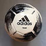 Мяч футбольный ADIDAS TEAM GLIDER CZ2230 (размер 4), фото 5
