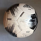 Мяч футбольный ADIDAS TEAM GLIDER CZ2230 (размер 4), фото 6