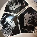 Мяч футбольный ADIDAS TEAM GLIDER CZ2230 (размер 4), фото 8
