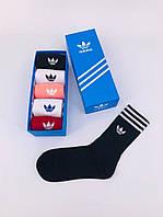 Шкарпетки Adidas - набір