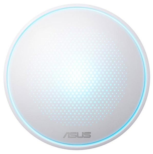 Бездротовий маршрутизатор Asus Lyra Mini MAP-AC1300 COMPLETE HOME WI-FI MESH SYSTEM