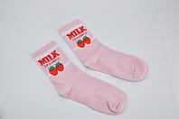 Шкарпетки MILK Stawberry