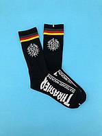 Шкарпетки Thrasher x HUF