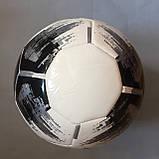 Мяч футбольный ADIDAS TEAM GLIDER CZ2230 (размер 4), фото 7