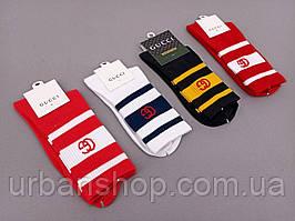 Шкарпетки Gucci black