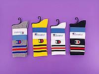 Шкарпетки Champion gray, фото 1