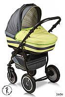 Детская универсальная коляска 2 в 1 Ajax Sonet Jade