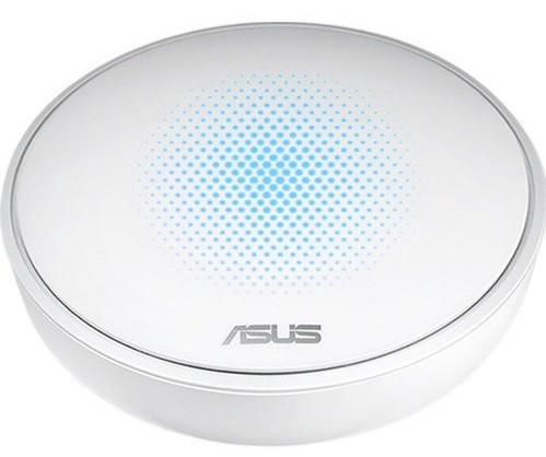 Беспроводной маршрутизатор Asus Lyra  MAP-AC2200 COMPLETE HOME WI-FI MESH SYSTEM