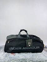 Сумка для тренувань Under Armour black