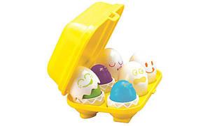 Забавные яйца 1581 Tomy