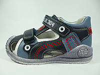 """Детские сандалии для мальчиков """"Besky"""" размеры: 21,22,23,24,25,26, фото 1"""