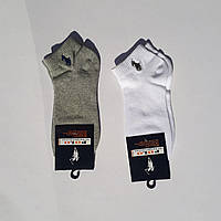 Шкарпетки POLO Polo Grey