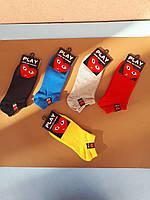 Шкарпетки Comme des Garcons Comme des garcons blue