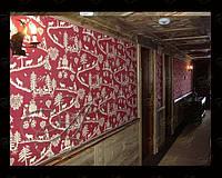 Экономный и быстрый ремонт стен и потолков: без пыли и грязи в квартире, офисе, доме.