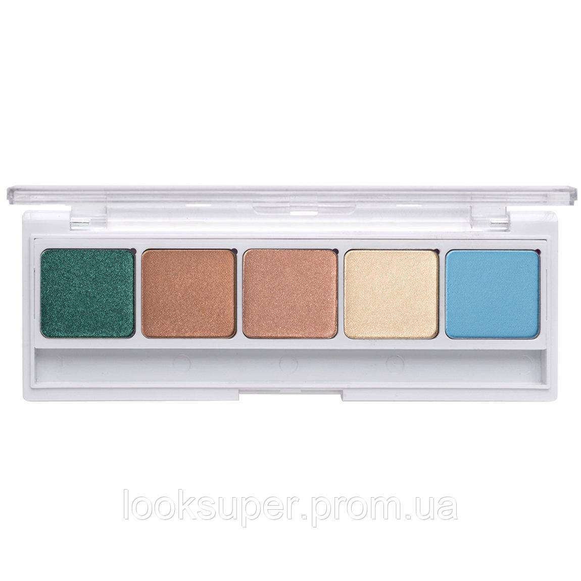 Палитра теней для век NATASHA DENONA Eyeshadow Palette 5  palette 06