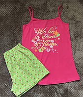Майка і шорти для жінок