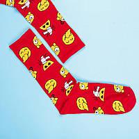 "Шкарпетки ""Смайлики"""